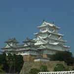 名城・姫路城