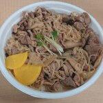 N.Kさんの豚丼を食べた感想