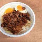 N.Kさんの魯肉飯(ルーローファン)を食べた感想