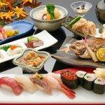 美しい料理・ユネスコ無形文化遺産・和食