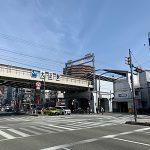 大阪市大正区に住んで9年が経ちました。大正区に住んで10年目に入りました。